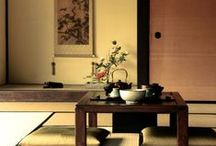 Japanes interiors