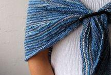 Вязание. Шарфы шапки тапки