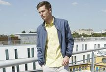 Menswear trends SS15 / Next spring/summer 15 trends & collections on betosee.com #fashion #men #menswear #trends #spring #summer