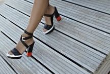 WOMEN SHOES / Don't follow fashion, SHOES it! #fashion #trends #shoes #women More shoes on BETOSEE : http://www.betosee.com/product/?filter=producttype-level1&filtervalue=28