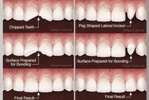 Our Dental Procedures / We offer a full range of cosmetic and restorative dental services: Bonding, Bridges, Crowns, Dental Hygiene, Dentures, Extractions, Full Mouth Restoration, Implants, Invisalign, Inlays and Onlays, Oral Cancer Screening, Overdentures, Periodontal Maintenance, Root Canal Therapy, Scaling and Root Planing, TMJ Evaluation, Veneers, Whitening and X-Rays.