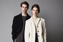 WE GOT COAT / #trends2015 #Coats #Men & #Women #fashion #womenswear #menswear