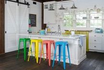Color your home / Need something to color your home, this i the place for you!
