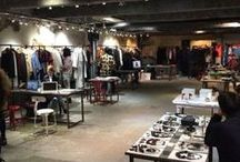 BETOSEE SHOWSPACE / BETOSEE is setting up it's own showroom in the heart of Le Marais in Paris. With a selection of hand picked up-coming designers including Atelier Kikala, Robert Kalinkin, Lara Quint & more… http://www.betosee.com/edito/to-be-seen/betosee-showspace/