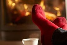 Winter Warmers / Tips, tricks, technology and must haves for a warm winter!