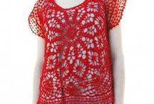 Вязание  crochet