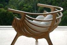 Оригинальный стул.