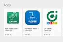 Caleffi Mobile Apps