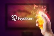Nydeum Technology / Nydeum Sense is a one-handed keyboard and mouse with a new and intuitive writing system. A revolutionary input tool for smart devices. We kindly ask you to support us on Kickstarter. Thank you in advance!