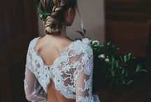 TheWeddingPress \ Dress / Trouwjurk