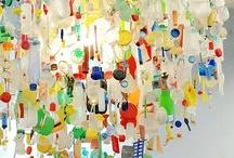 Recycle art / by Buy Nothing New maand