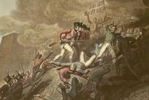 1813 / 1813an gertatutakoaren irudiak eta testigantzak
