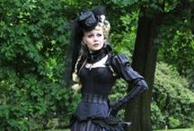 Steampunk / All things Steampunk!