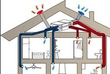 Ventilation , Vmc et traitement de l'air / Retrouvez tous les systèmes de ventilations pour traiter correctement l'air de votre logement. Maison Energy vous propose des études, devis et mise en oeuvre pour le traitement de l'air de votre logement