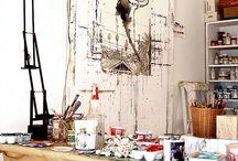 Room decor and Organize