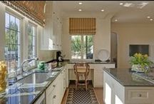 Kitchen Design / This board is a collection of beautiful kitchens, including San Francisco and Bay Area kitchens painted by MB Jessee painters. Your dream kitchen may be hiding inside! Use this board to explore ideas for transforming your kitchen too.