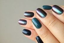Fall Collection / Essie Fall Collection 2013