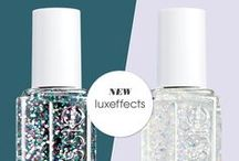 """Luxeffects / My Luxeffects are always the life of the party"""" - essie"""
