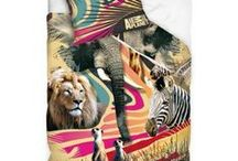 Animal Planet bedding and home textile collection | Animal Planet kolekcja pościeli / Animal Planet - bedding and home textile collection | Pościel Animal Planet kolekcja tekstyliów dla domu