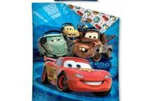 Disney Cars bedding collection | Auta kolekcje pościeli / Disney Cars bedding and accesories collection | Auta kolekcja pościeli i akcesoriów