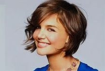 Short and Sweet / From pixies to short bobs and everything in-between.
