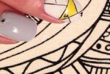 nail / nail art