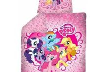 My Little Pony bedding collection | Kucyki Pony kolekcja pościeli / My Little Pony beddin collection | Kucyki Pony kolekcja pościeli