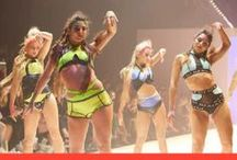 Sydney Fashion Week / The chic A-Z of Australian Fashion with essie firmly on the fashion pulse!