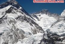 Everest Nepal - Lhotse Expedition & Training Climb / News of our recent expedition: Everest Nepal, Lhotse, & Training Climb - 8 April to 6 June, 2014