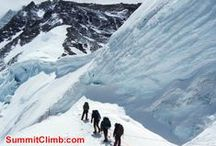 Everest Tibet Expedition, Training Climb & ABC Trek / News of our recent expedition: Everest Tibet/North Col & ABC Trek 8 April to 6 June, 2014