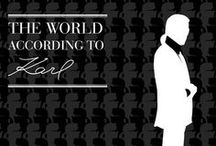 Karl Lagerfield
