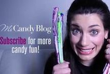 #Candyreviews on #YouTube? / Looking for #candyreviews? Visit http://youtube.com/mscandyblog to see what #candy I'll review next! #Subscribe & #like!