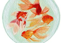 The Fish Bowl / by Pamela