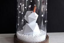 Papier - Origami