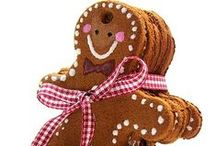 Christmas Edible Gifts / Great ideas to present your family and friends these holidays :)