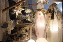 Decoración navideña 2014 / Decoración navideña de fachadas, escaparates e interiores. / Christmas decoration of facades, windows and interiors.