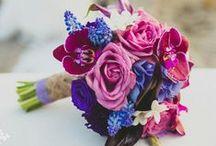 Ramos de novia / Ramos de novia. / Bridal bouquet.