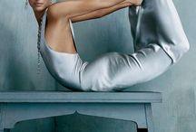 Pilates / Versterk je core! De oefeningen van Josef Pilates staan garant voor strakke billen, buik, benen & rug. Door regelmatig te oefenen en bewust te eten is Pilates super voor je souplesse, balans, kracht, flexibiliteit & uithoudingsvermogen.