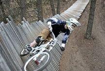MTB / Mountainbike training #tips & #trails. Een top #workout voor een ijzere #conditie. Mooie & strakke #benen #billen #buik en #armen gegarandeerd als je #mtb in je #cardio #fitness programma integreert. Lekker #buiten #sporten #fietsen.