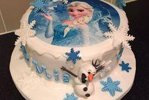 Fabulous Fancy Cakes / Follow fabfancycakes or visit https://Facebook.com/fabulousfancycakes :)