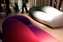 Mediolan - Salone Internazionale del Mobile (Isaloni) 2015 - największe targi meblowe na świecie! / Nasza projektantka, Dorota, odwiedziła Mediolan w poszukiwaniu nowych inspiracji. Oto, co zachwyciło ją najbardziej :)