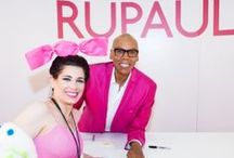 RuPaul Related Ms. Candy Blog Videos / Ms. Candy Blog was created as a result of RuPaul inspiring her. A long time fan of RuPaul, Ms. Candy Blog often creates videos inspired by RuPaul. #RuPaul #RuPaulsDragRace #LogoTv #WorldofWonder