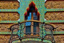 Reisen - Barcelona