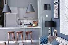 interiors / interior design i love