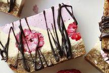 VEGAN baking & desserts