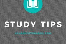 Study Tips / Get college tips & step by step tutorials to get stellar grades. Also: Free email course to getting the most out of college. Topics include: how to survive college tips, college tips and tricks, college tips for organization, college tips note-taking and college tips hacks.