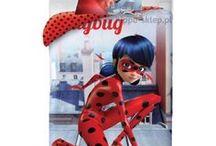 Miraculous: Ladybug & Cat Noir