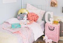 Kids Rooms & Nurseries / Inspiration for decorating kids bedrooms and nurseries.