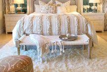 Home Decor / Interior Design Inspiration