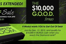 It Works Business Opportunity / by It Works Body Wraps Distributor
